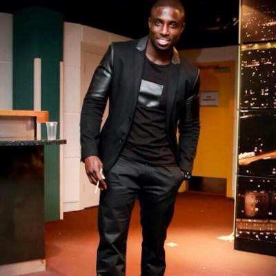 MarlonBoateng   Social Profile