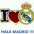 Real Madrid Fans ♥