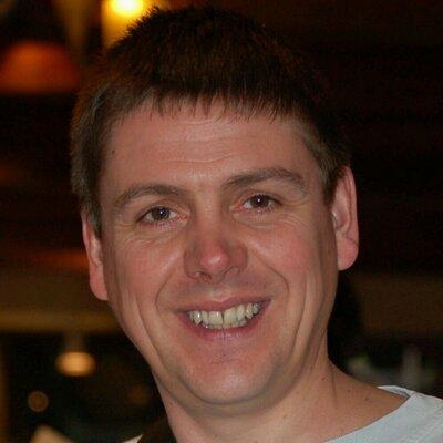 David Middleton | Social Profile