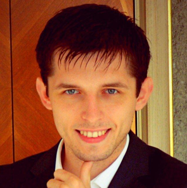 Jiří Pastor