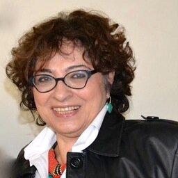 Beth Saad Social Profile