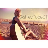 AshleyPopeST  | Social Profile