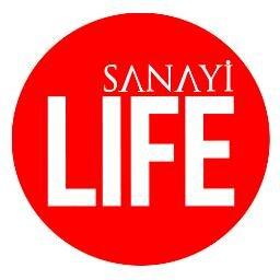 Sanayi Life Dergisi  Twitter Hesabı Profil Fotoğrafı