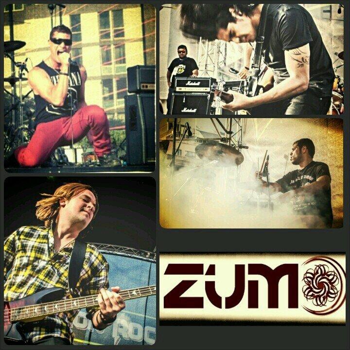Los ZUMO Social Profile