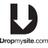 Dropmysite Logo