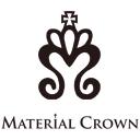 MATERIAL CROWN