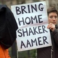 Shaker Aamer | Social Profile