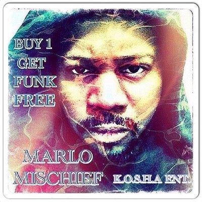 Marlo Mischief | Social Profile