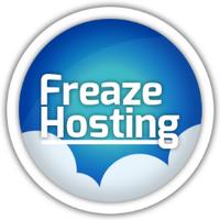 FreazeHosting