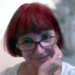MariaAmora Social Profile
