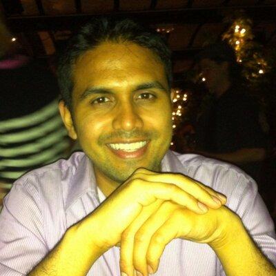 Krishan Patel | Social Profile