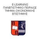 E-Learning Ec Unipi