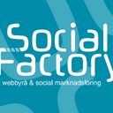 Photo of social_factory's Twitter profile avatar