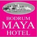 Bodrum Maya Otel's Twitter Profile Picture