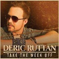 Deric Ruttan | Social Profile