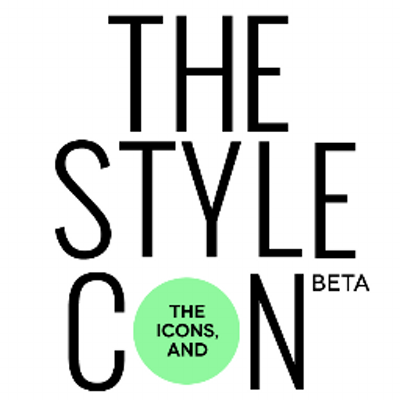 The Style Con   Social Profile