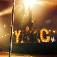 Sean from Yellowcard | Social Profile