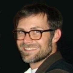 James Ward Social Profile