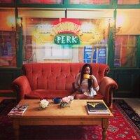 Nadesha Williams | Social Profile