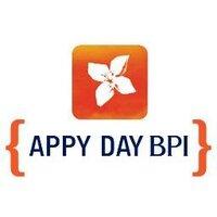 APPY DAY BPI | Social Profile