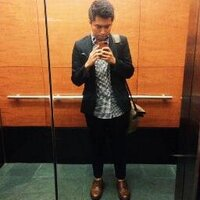 Louie Abellera | Social Profile