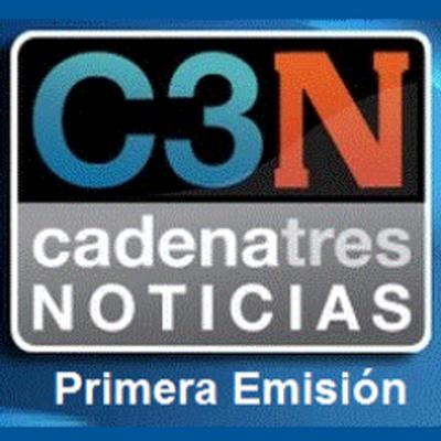 C3N Primera Emisión