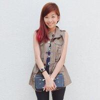 bertilla wong | Social Profile