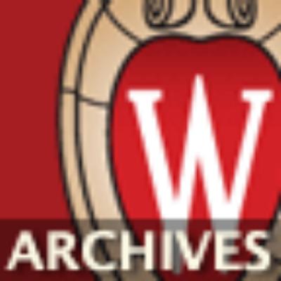 UW-Madison Archives | Social Profile