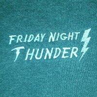 Friday Night Thunder | Social Profile