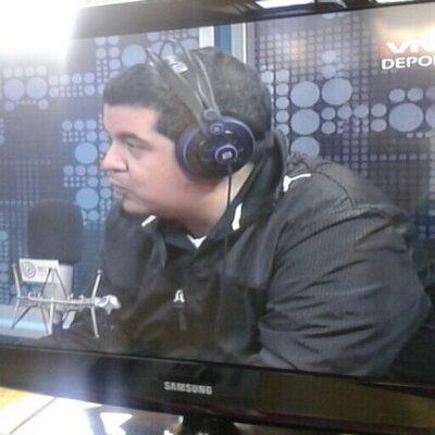 Ángel | Social Profile
