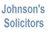 JohnsonsSolicit profile
