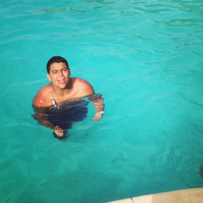 Edward Martinez | Social Profile