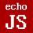 @echoechojs