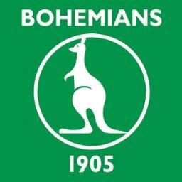 Bohemians 1905 fans