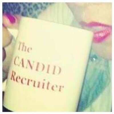 The Candid Recruiter
