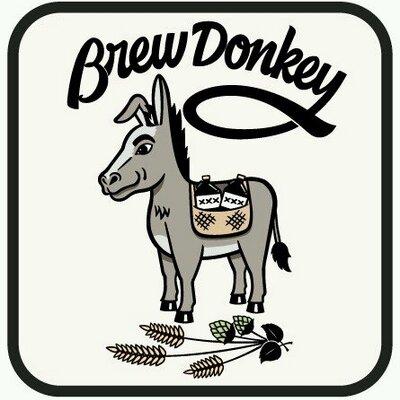 Brew Donkey | Social Profile