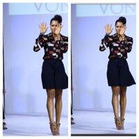 Yvonne Nwosu | Social Profile