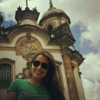 Mariana Faria   Social Profile