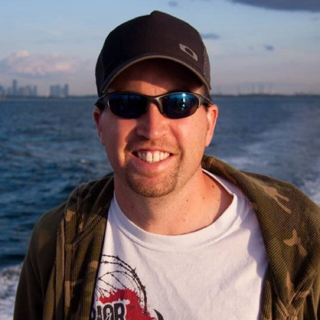 Andrew R. Lewin Social Profile