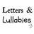 Letters & Lullabies