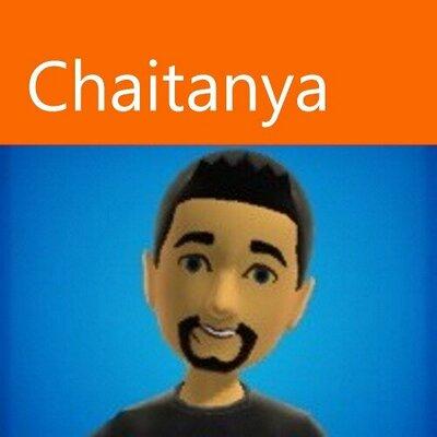 Chaitanya Bangera   Social Profile