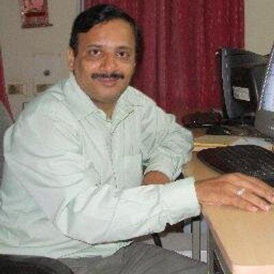 Badri Narayanan V S | Social Profile