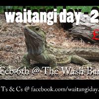 Waitangi Edinburgh | Social Profile