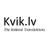 Kvik Translations