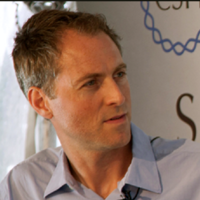 Richard Sever | Social Profile