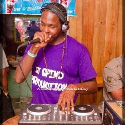 DJ SPIND | Social Profile