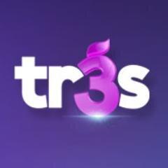 Tr3s Social Profile