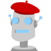 Robot Poet's Twitter Profile Picture