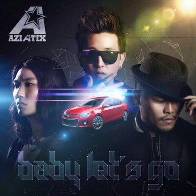 Aziatix | Social Profile
