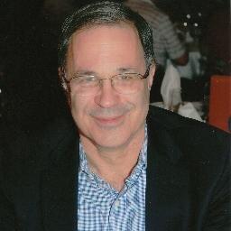 Paul Greenberg Social Profile